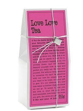 El tee del amor