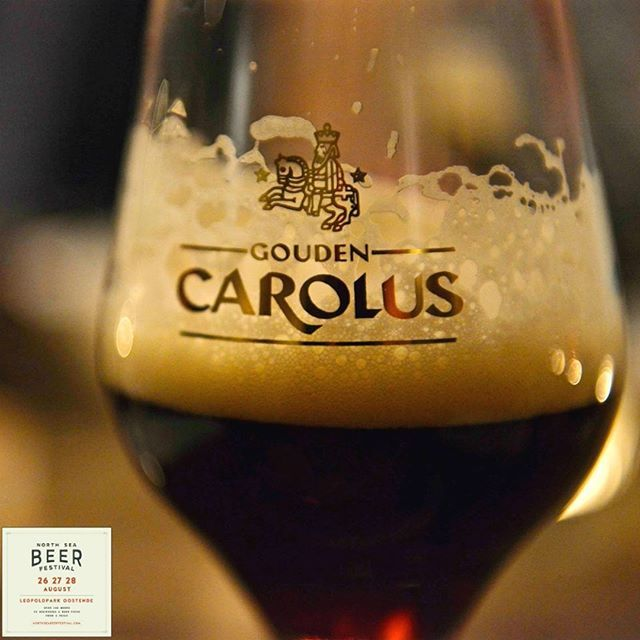 Returning for #NSBF 2016, Brouwerij Het Anker. Come along and and indulge yourself.. www.nsbf.be