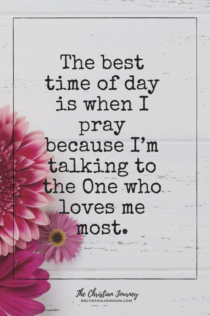 Inspirational Christian Quotes For Pinterest