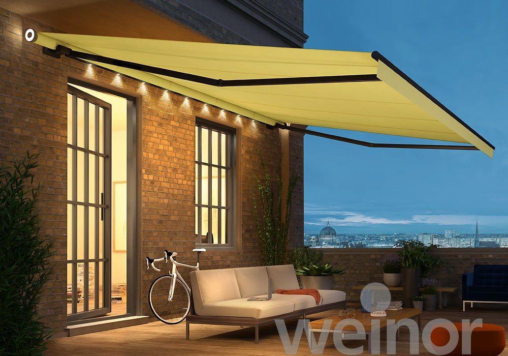 Minimalistisch interieur zonnescherm zonneschermen prijs advies