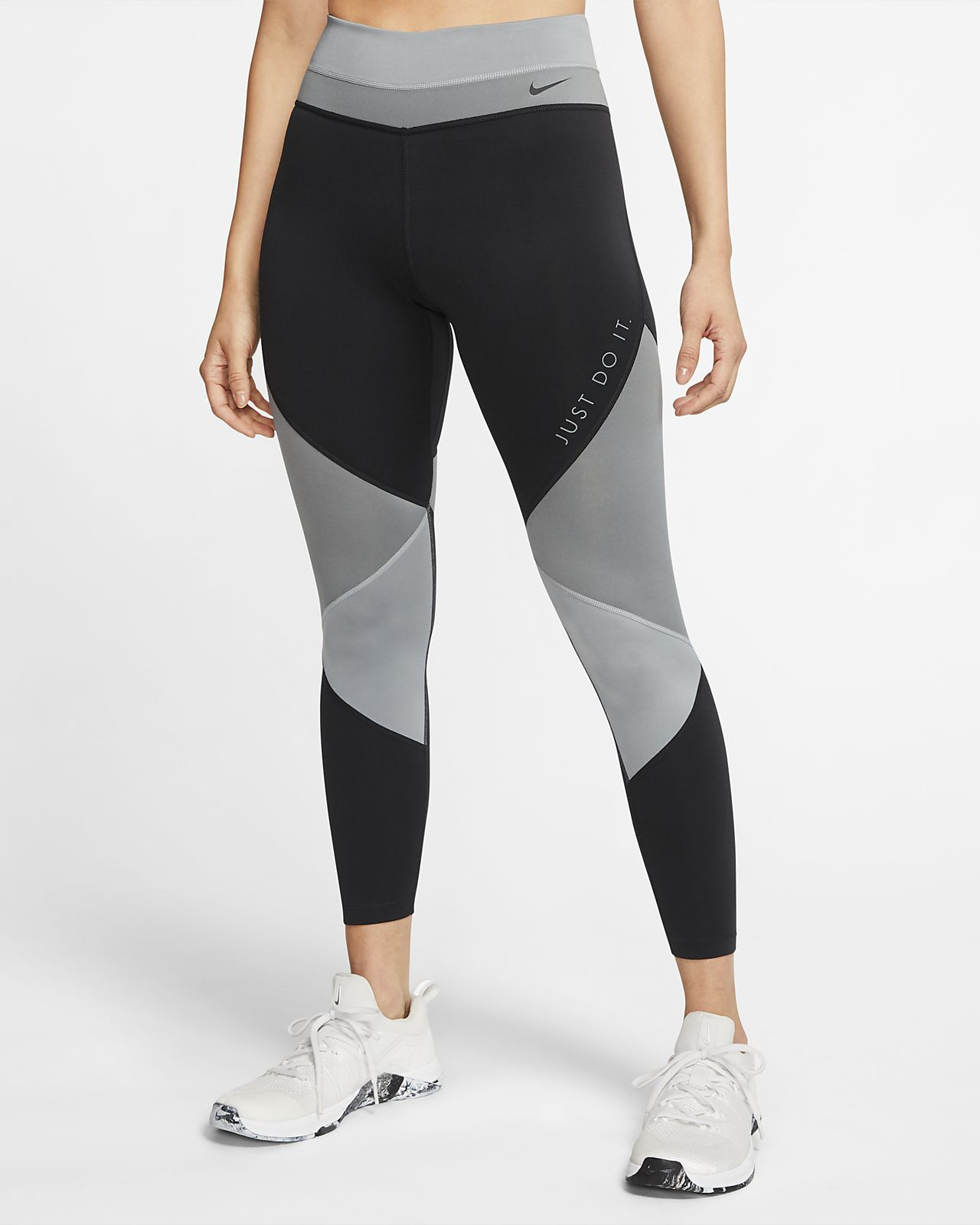 Nike One Women S 7 8 Tights Nike Com In 2020 Nike Women Womens Activewear Fleece Lined Hoodie Free delivery and returns on select orders. nike one women s 7 8 tights nike com