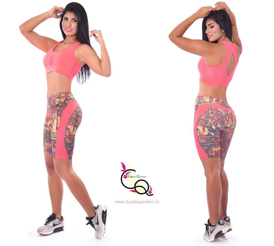 6d7c4bed48979 Conjunto Deportivo CQ Activewear - Compra Online