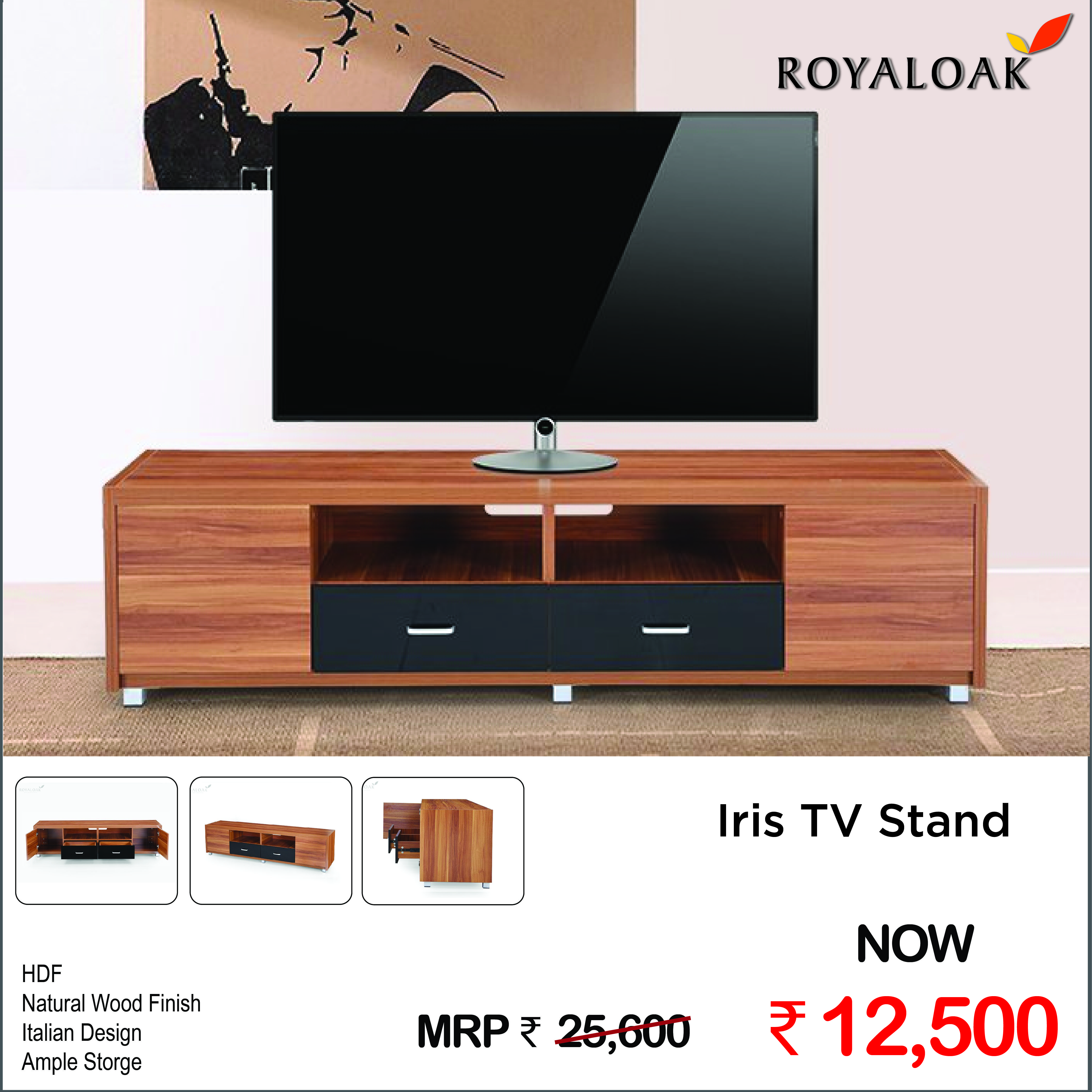 f9bdebf51 15 Best Royaloak LCD Stands images