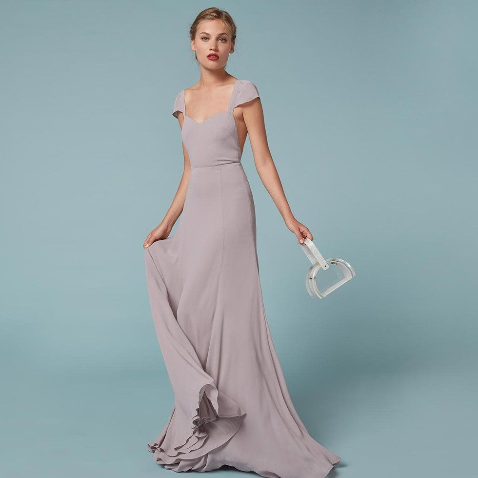 Here comes Reformation\'s latest sustainable bridal collection – all ...