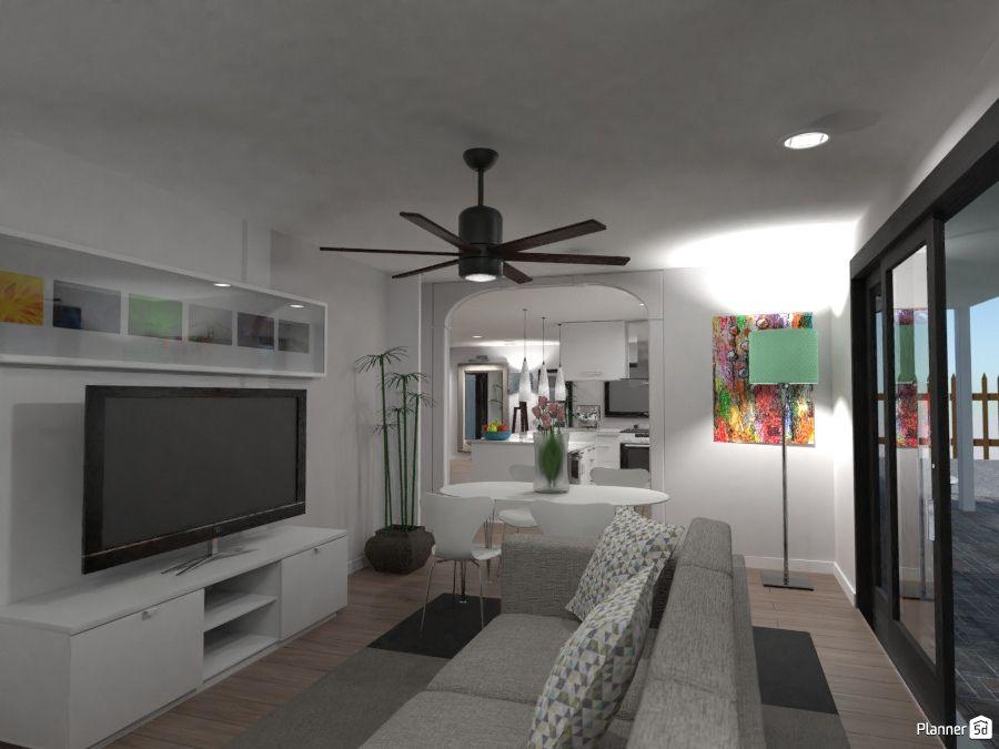 10++ Living room planner 5d info