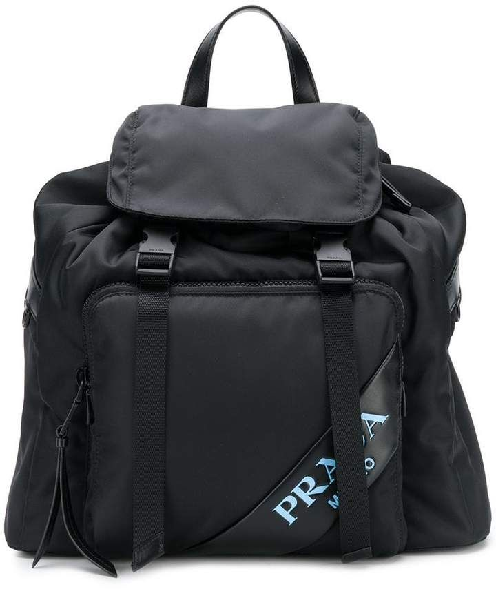 b1a28e454660 Prada classic backpack Stylish Backpacks, Rucksack Backpack, Classic,  Handbags, Fashion Design,