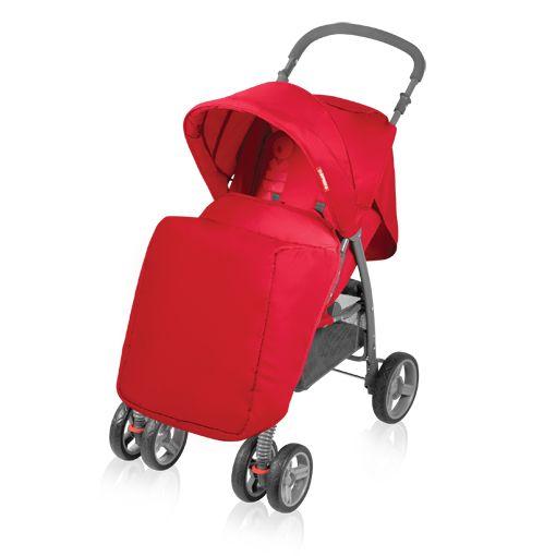 Carucior Model L de la Bomiko Baby strollers, Stroller