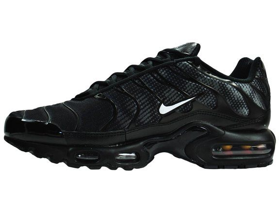 7ff633216008a Amazon.com: Nike Men's Air Max Plus Mesh Cross-Trainers Shoes ...