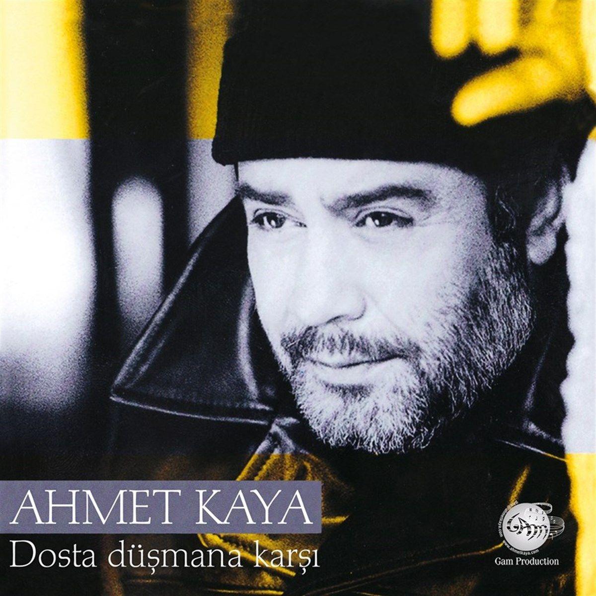 Ahmet Kaya Dosta Dusmana Karsi 2021 Sarkilar Muzik Vahsi Atlar