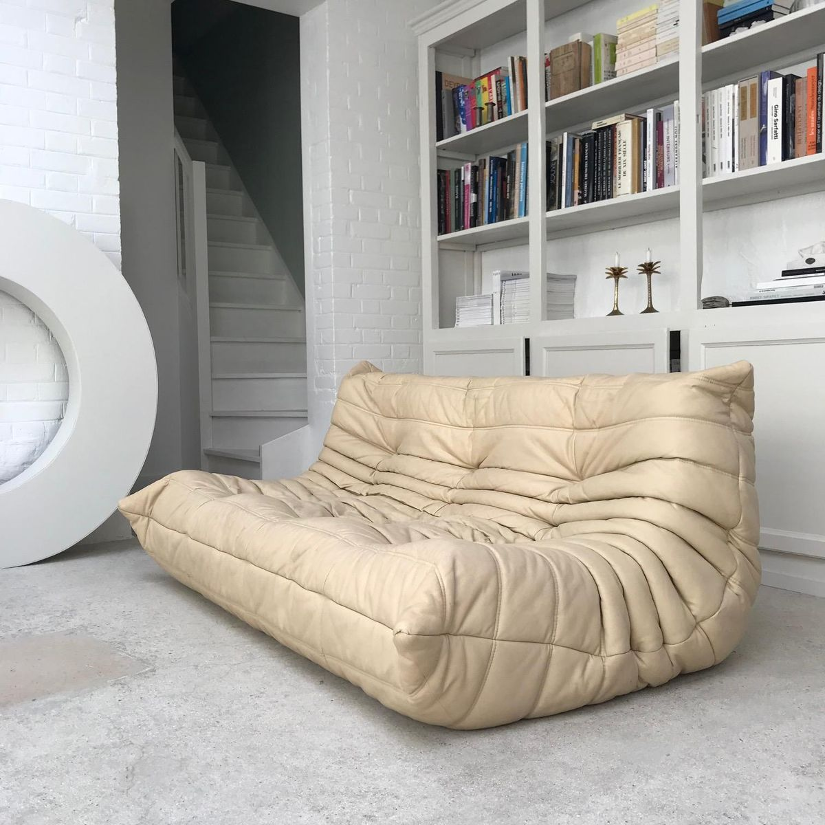Togo Sofa Pamono Togo Sofa By Michel Ducaroy For Ligne Roset 1973 In 2019 Living
