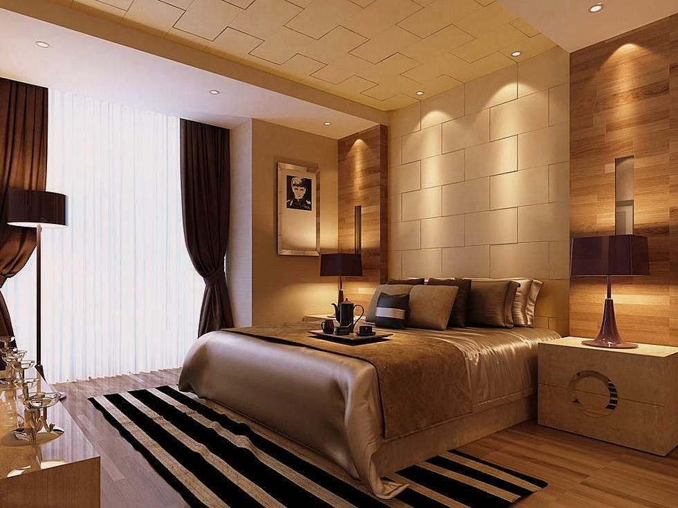 Explore Luxury Bedrooms Modern And More Find Good Interior Decoration