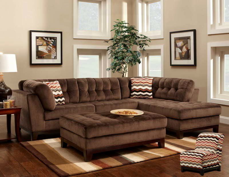 Value City Living Room Furniture Best Of 2018 May Brown Living Room Decor Brown Living Room Brown Sectional Living Room