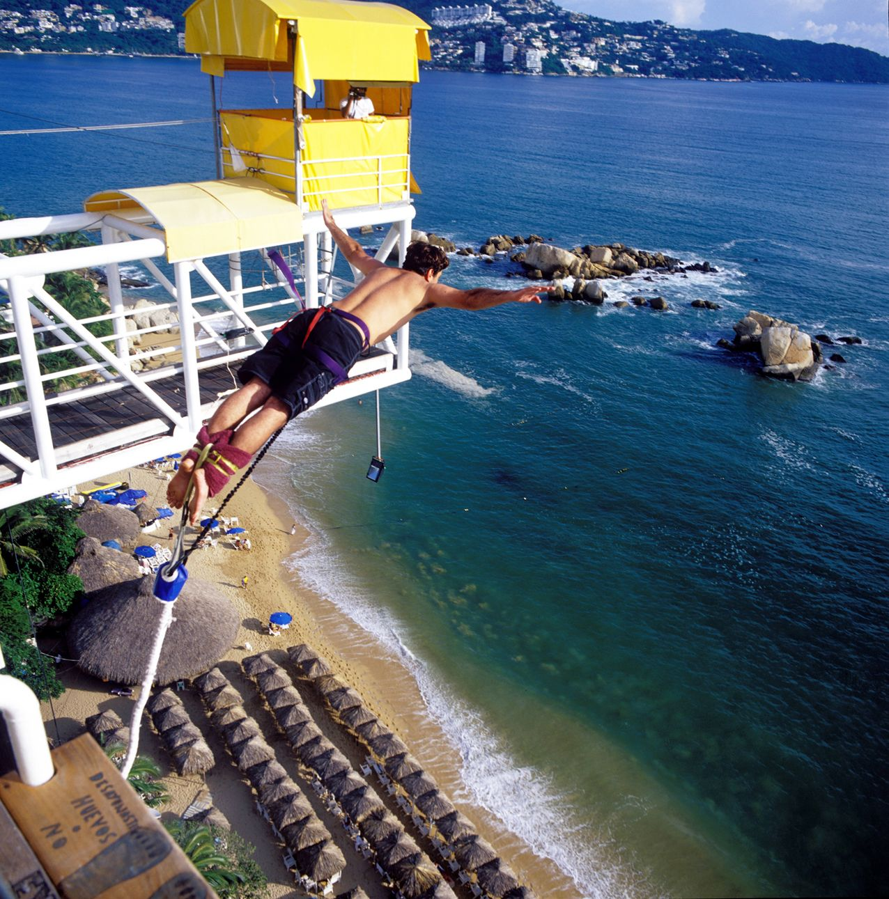 Map Acapulco Mexico%0A Name  Bungee Jumping Location  Acapulco   Mexico