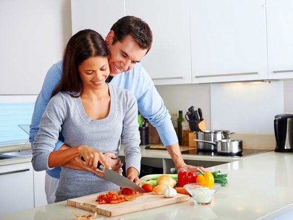 Image result for wife and husband romantic eating