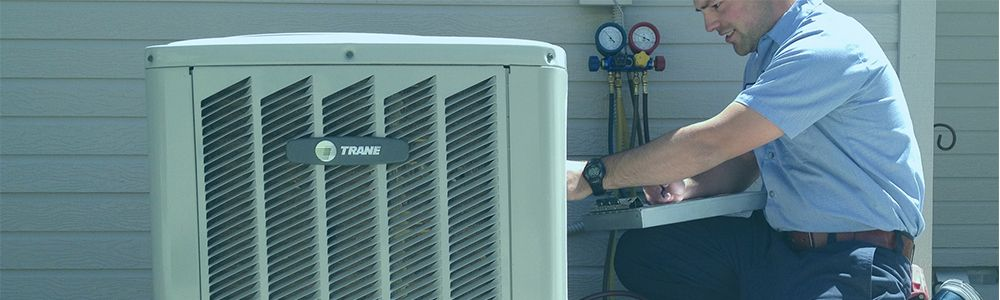 Complete comfort air conditioning and heating is one of