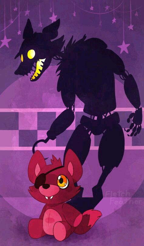 Pin by Alina Verba on FNaF | Fnaf drawings, Fnaf ...