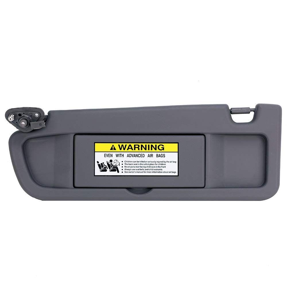 OTUAYAUTO Windshield Wiper Blade Refills Replace OEM: 76622STKA02 76632SWAJ02 For Honda CR-V 2007-2011 76632S2K004