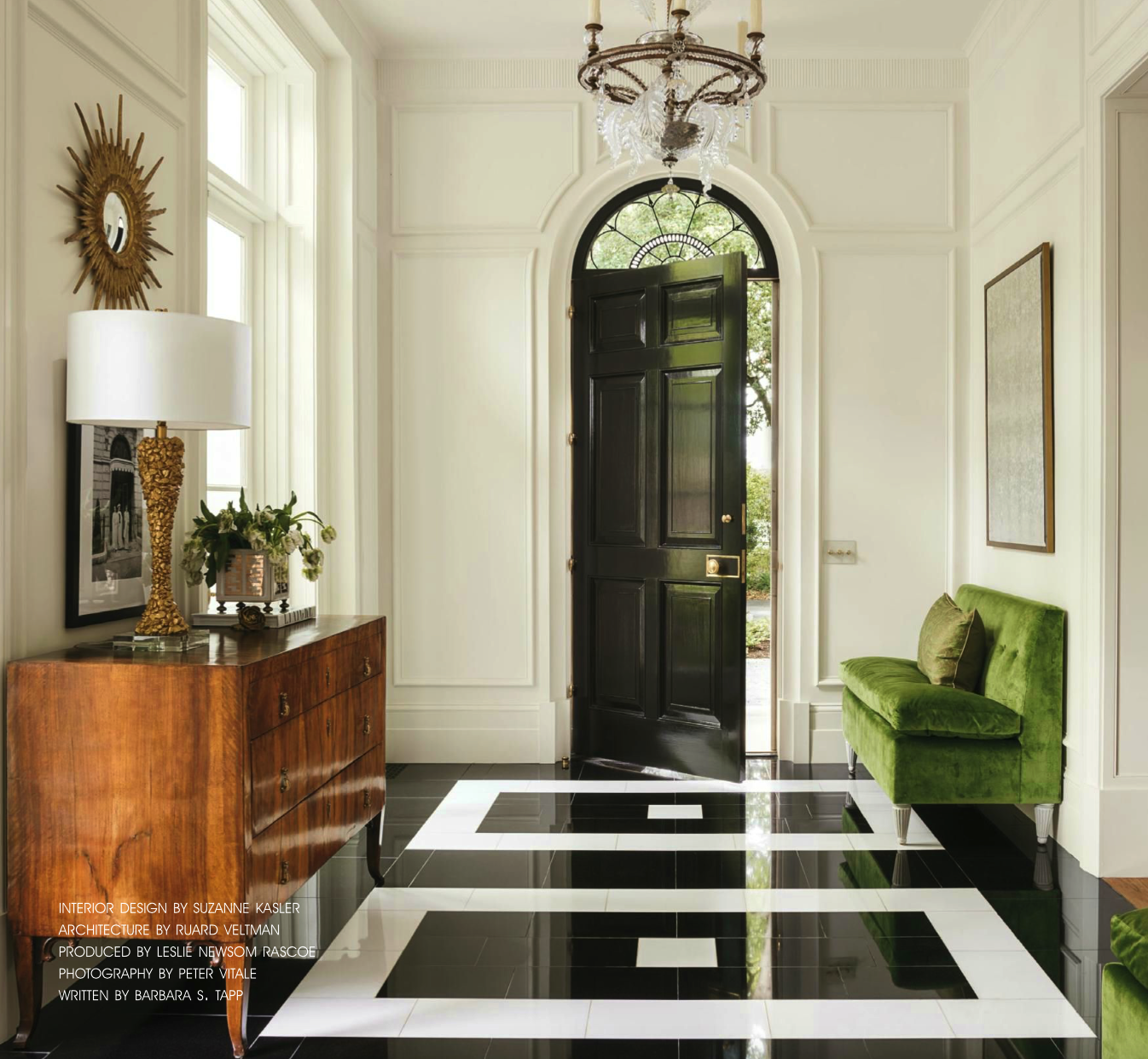 Share Tweet Pin Mail Suzanne Kasler Is One Of My Very Favorite Interior Designers I