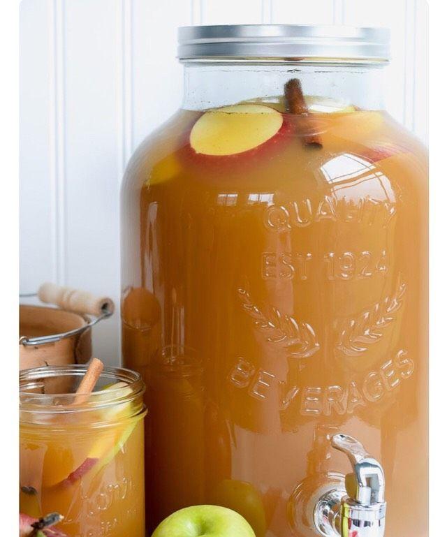 Thanksgiving Punch Recipe: Fall Drink Recipes, Thanksgiving