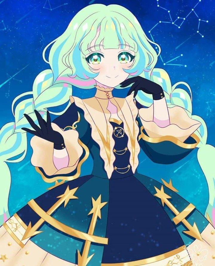 Get Aikatsu Planet Dress Pictures