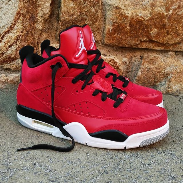 new arrival 7d247 1471d ... cement 921e7 5d2f1  clearance air jordan son of mars low gym red size  man price 14990 ea106 e1e0d