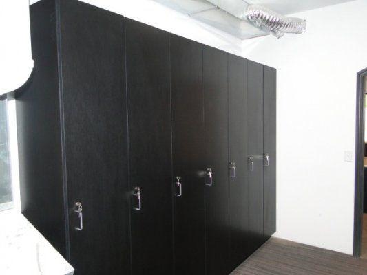 Locker Rooms Design Build Installation Break Room Decor Locker Room Employee Lockers