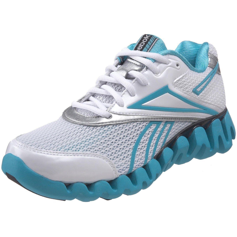Reebok Reebok Women's Zigfuel Running Shoe Color: White