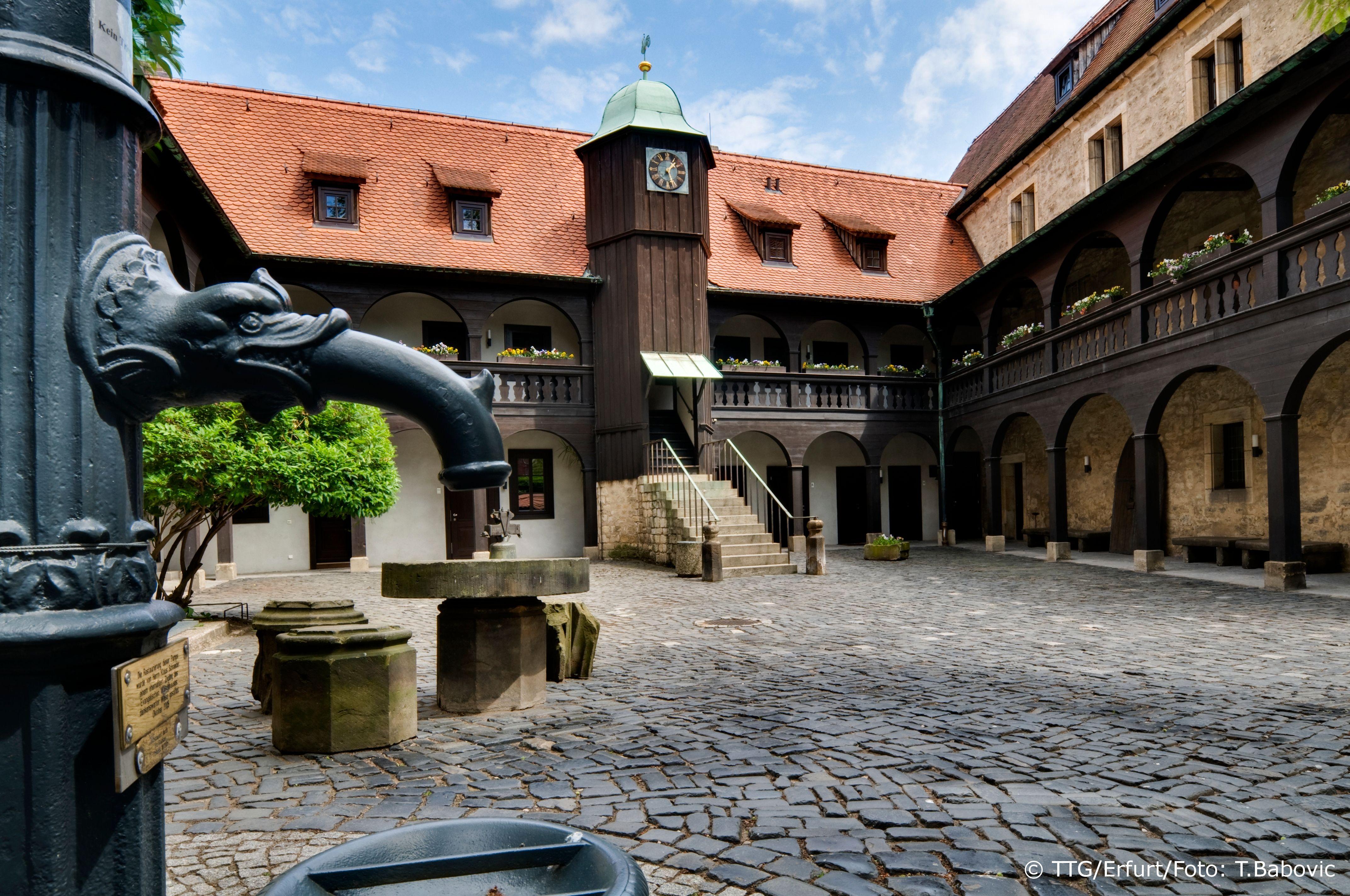 Erfurt partnersuche