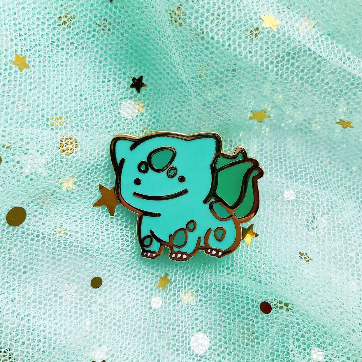 Ditto Transform Pins made by MagicalMaidens -