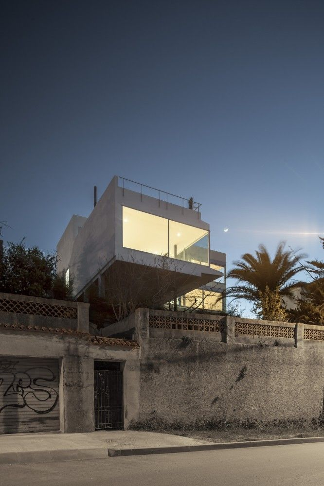 JGC House, MDBA, Sant Cugat del Vallés, Spain