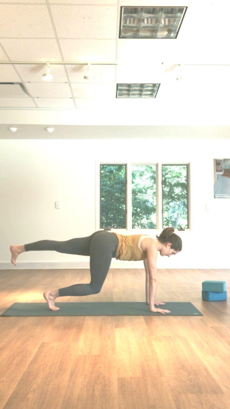 core workout -
