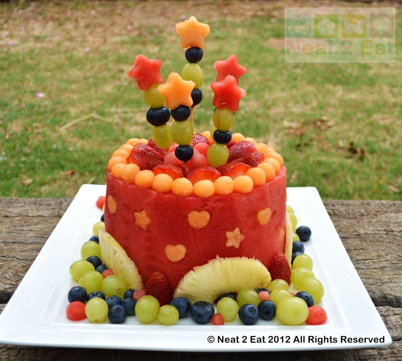 Another paleo birthday cake idea Paleo Birthday Cakes