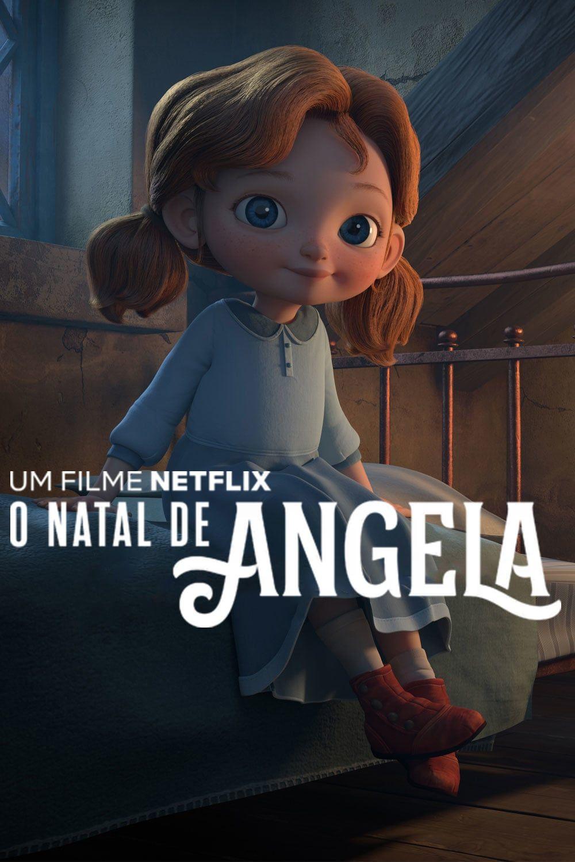 Assistir O Natal De Angela Online Vespera De Natal 1 Filme
