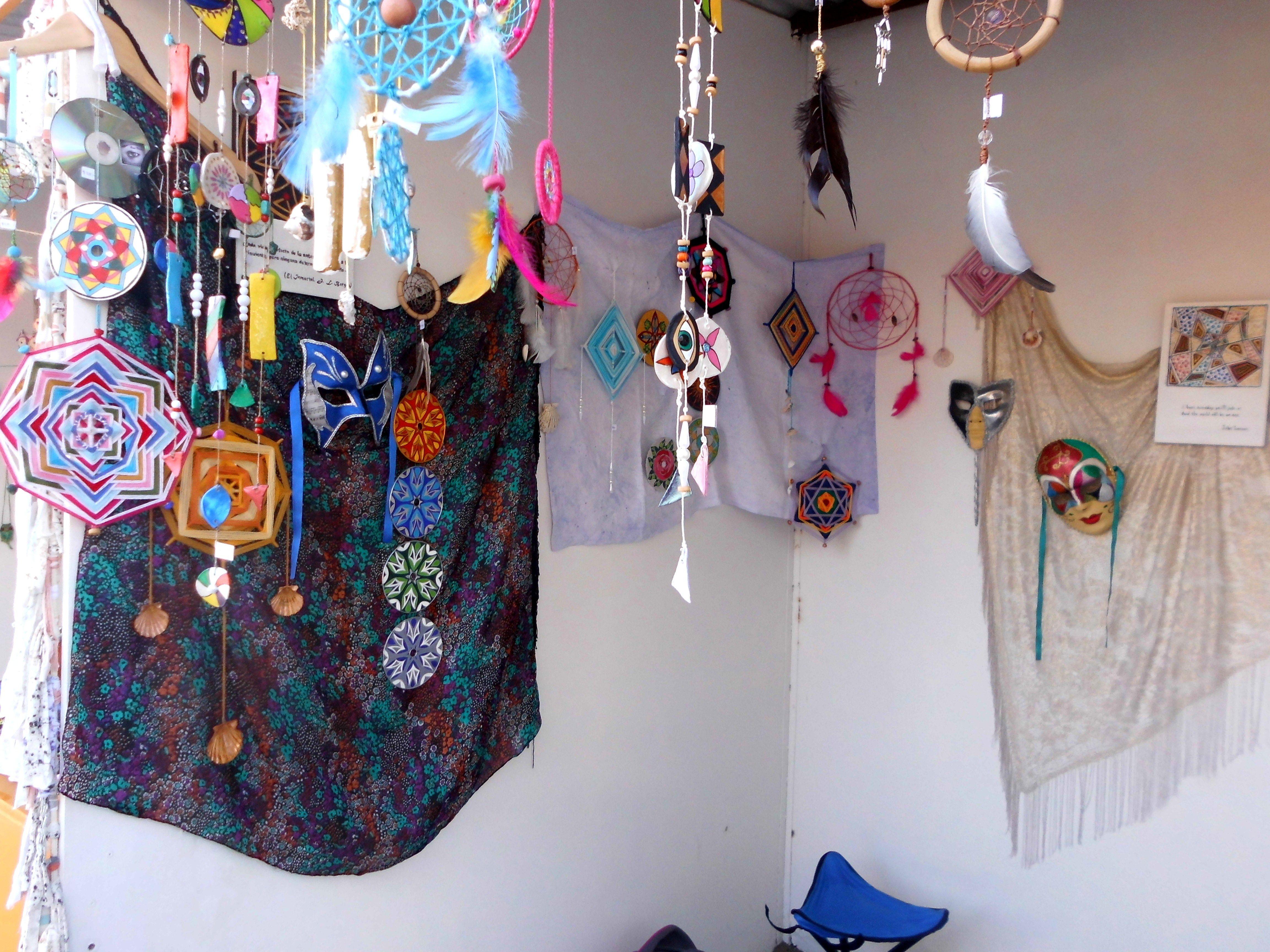 Feria de Artesanos de Rada Tilly - Verano 2014