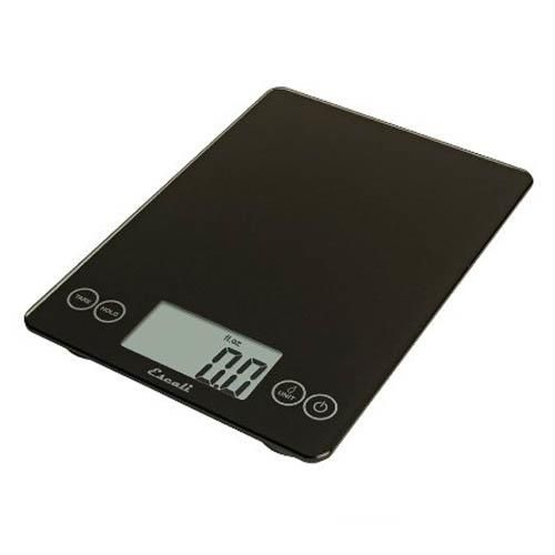 15 Lb Black Arti Glass Digital Scale Digital Food Scale Digital