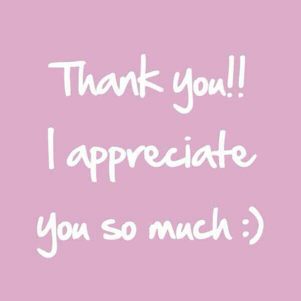 Thank you for your kindness♥ | My Thoughts | Pinterest ...