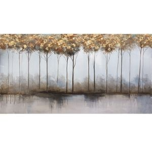 Hand Painted Canvases & Wall Art - Décors Véronnea