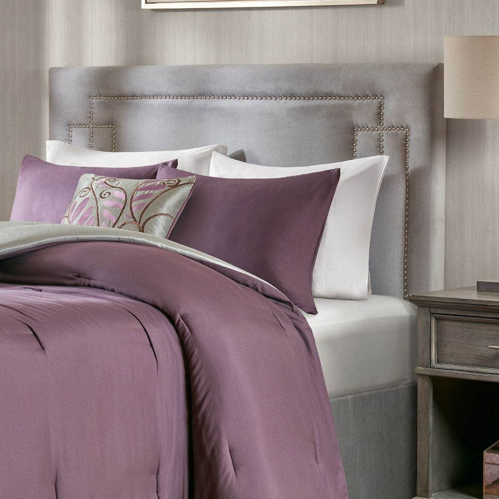 Madison park higgins upholstered headboard products