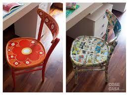 Sedie Decoupage ~ Risultati immagini per sedie decoupage fumetti chairs