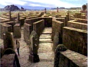 labyrinths emerald city and the emerald on pinterest calamaco brochure visit europe visit