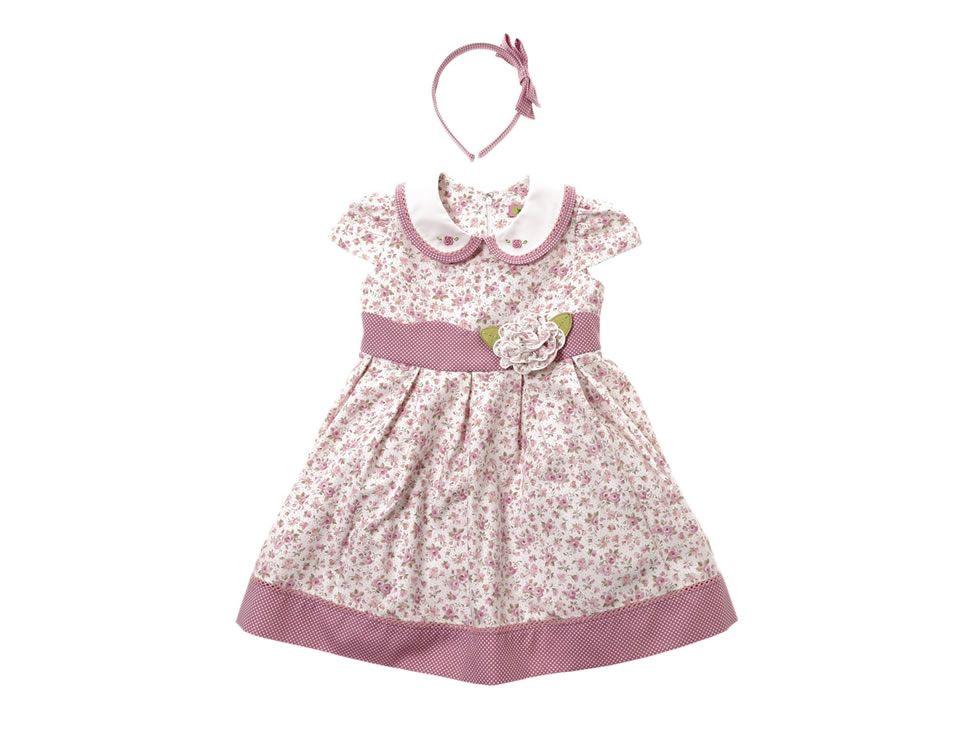 9d85867e17 Vestido Floral para Niña Jessy Franz-Liverpool es parte de MI vida ...