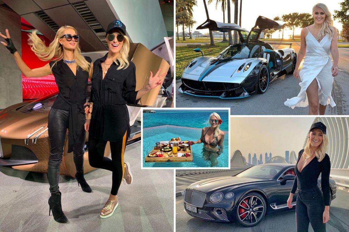 Inside the highoctane life of YouTube stunner 'Supercar