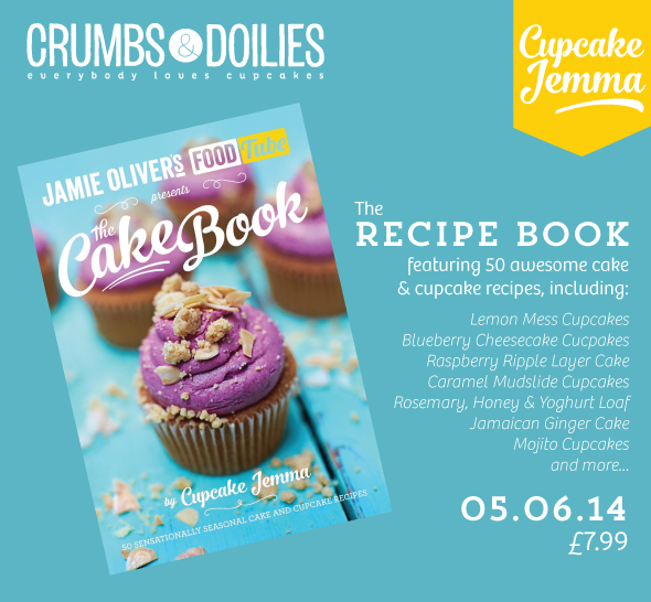 Cookbook By Cupcake Jemma Who Is Amazingly Sweet Person Who