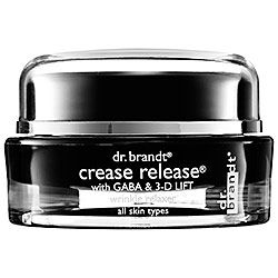 dr. brandt-crease release. Worth every penny.
