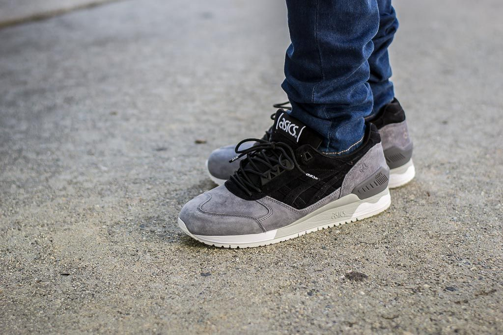 4a191b18a84e See how the Asics Gel-Respector Moon Crater looks on feet in this video  review. Also