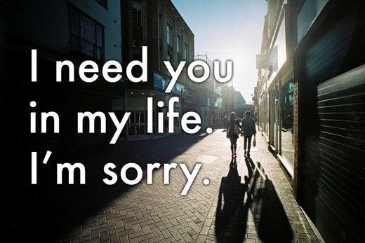 Sorry Quotes For Her Cool I'm Sorry Messages For Him And Her 40 Ways To Apologize  Messages .