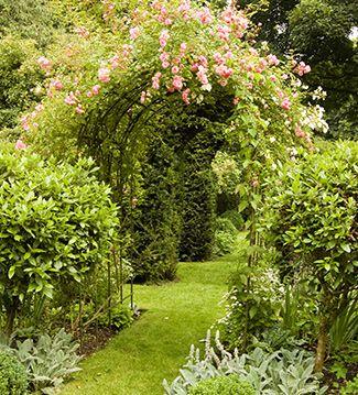 Jardin romantique accessoires de d coration d 39 int rieur for Jardin accessoire deco