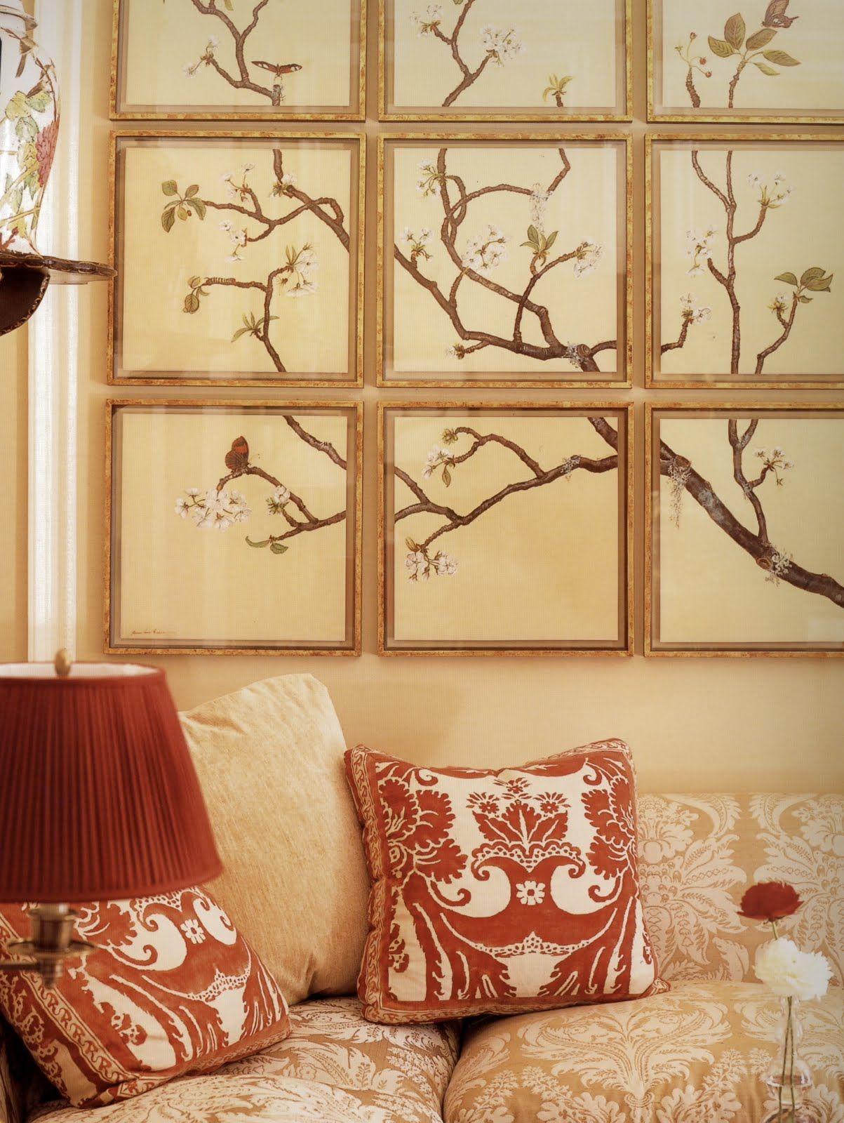 Idea con laminas o fotocopia | Dormitorio infantil | Pinterest ...
