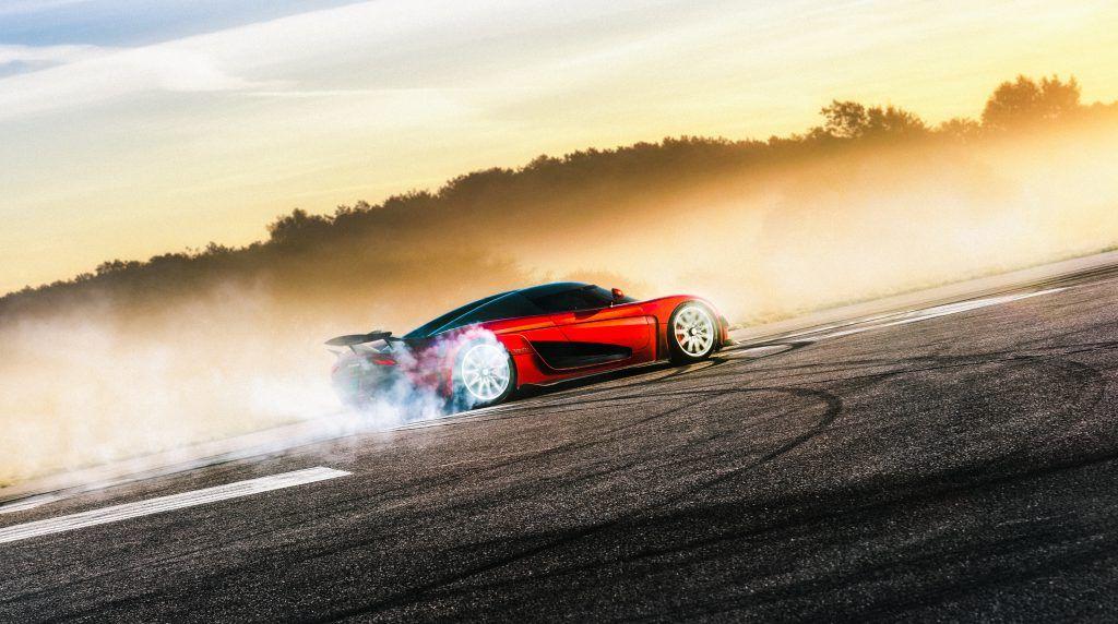 Regera - Koenigsegg