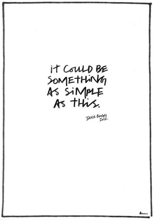 Simple As This Jake Bugg Lyrics M U S I C Music Lyrics